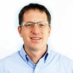 Cloudera Chief Technologist Eli Collins