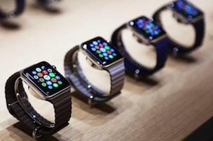 Will Apple deliver Watch sales figures today?