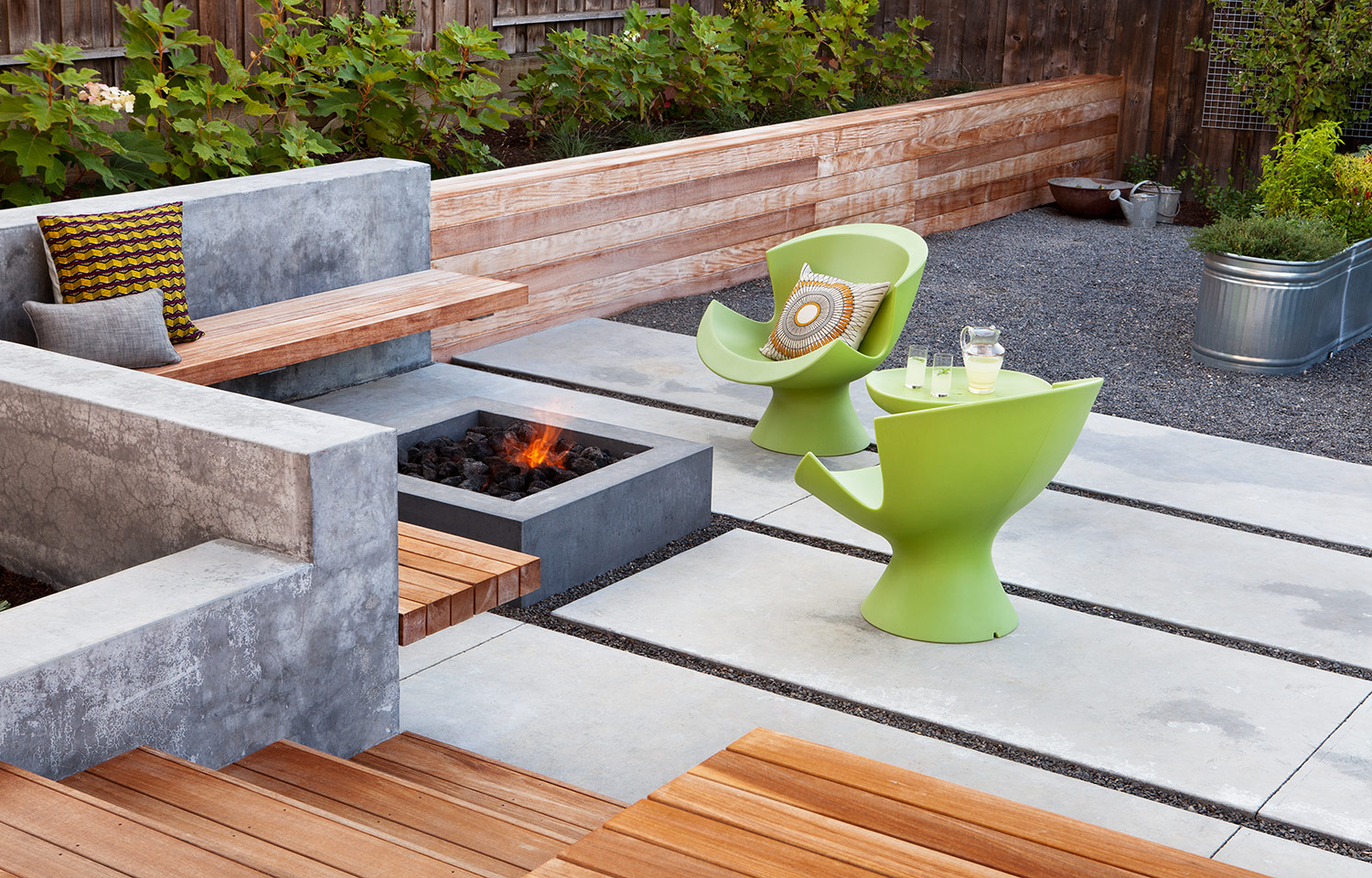 Arterra Landscape Architects