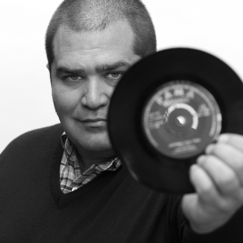 Dion Garcia |  7 Inch Soul, Soma FM