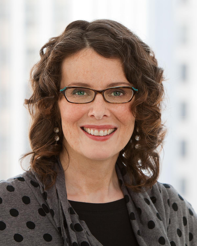 Stacy Ferratti |  Communications Training & Coaching