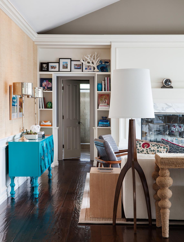 Curate Interiors