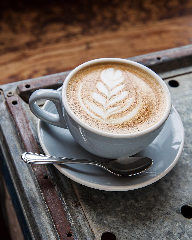 STREAMLINE cafe