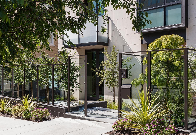 Arterra Landscape Architects | Taylor Lombardo Architects
