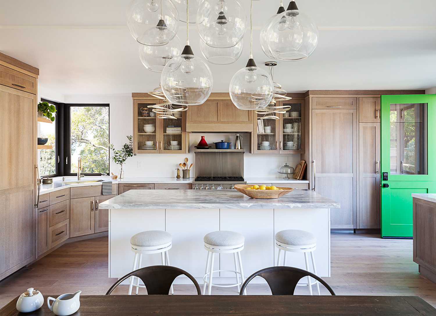 suba Architecture | Design  .  Bay Area Custom Homes