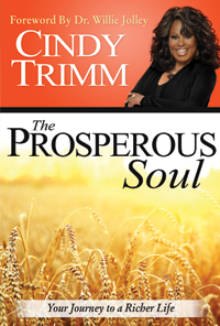The Prosperous Soul Curriculum (March 2015)