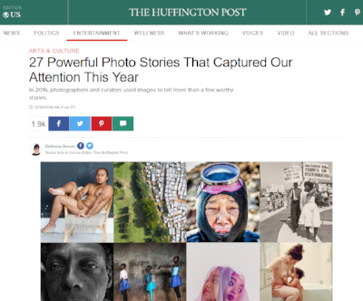 The Huffington Post -