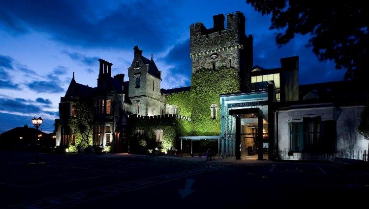 Ireland Clontarf Castle.jpg
