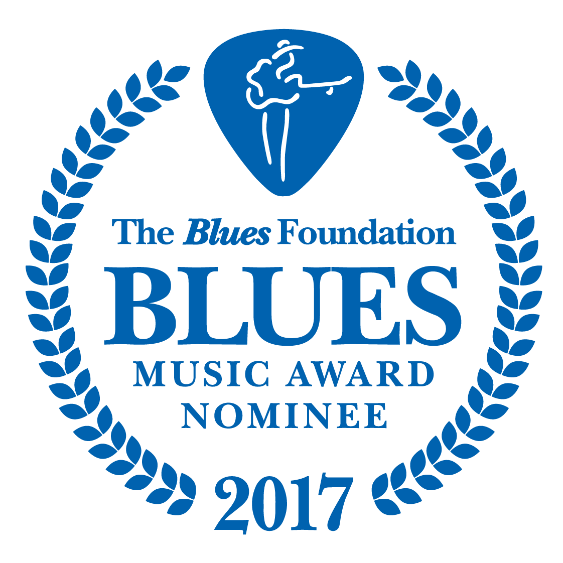 Nominated for ten Blues Music Awards !