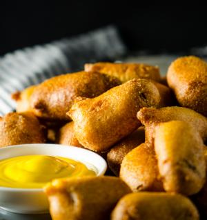 10 amazing Finger Foods dips big game