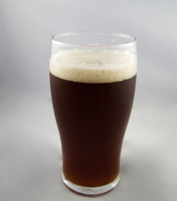 Illegally Blonde Irish Red, Stepping up my Home brew game