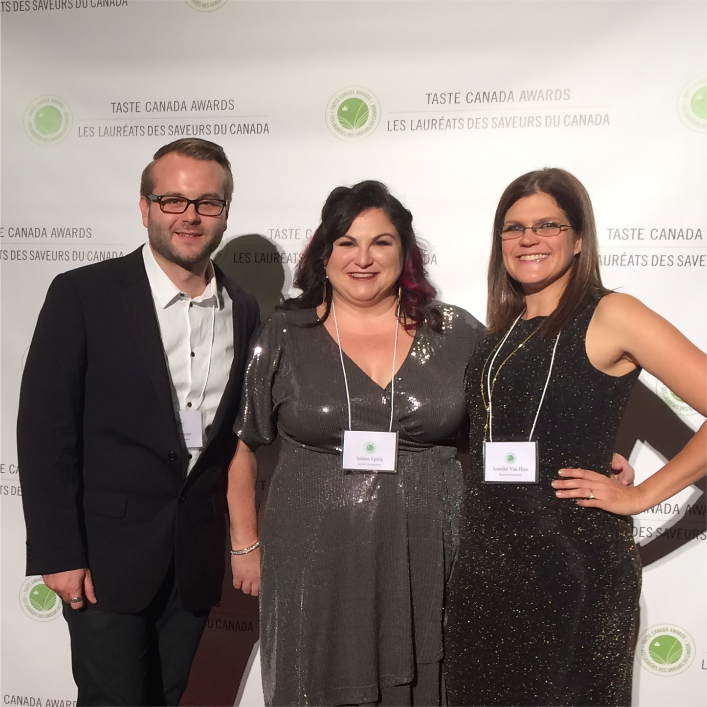 Myself and two other blogger I know! @thedipdiva and @1heart1family