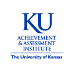 University of Kansas, Achievement & Assessment Institute