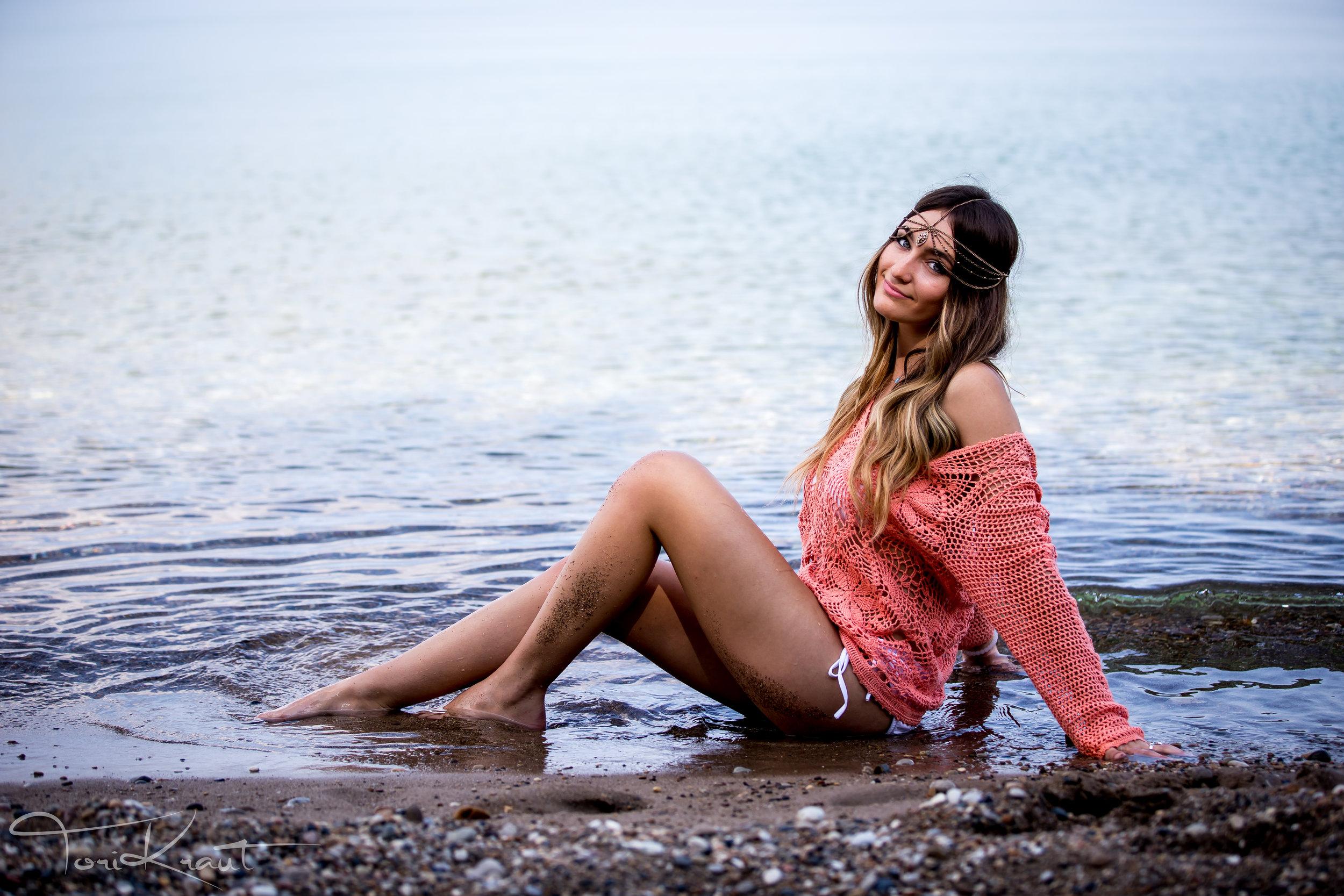Tori Krautstrunk Portrait Photography