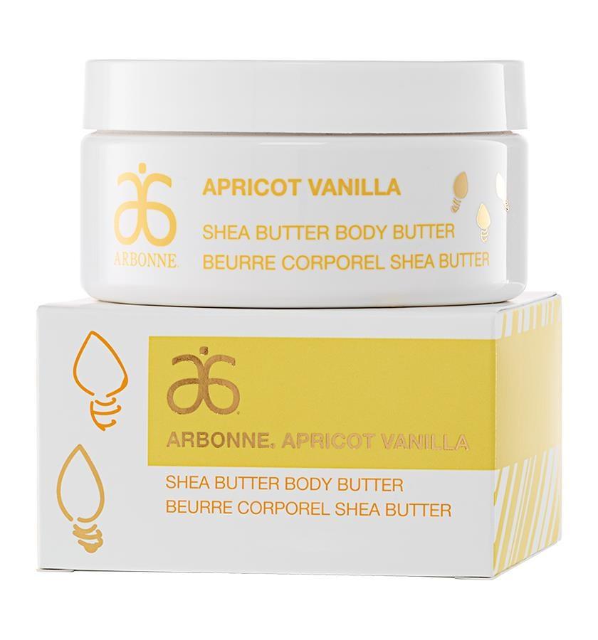 Apricot Vanilla Shea Butter Body Butter #5440_Fullsize Product Image.jpeg
