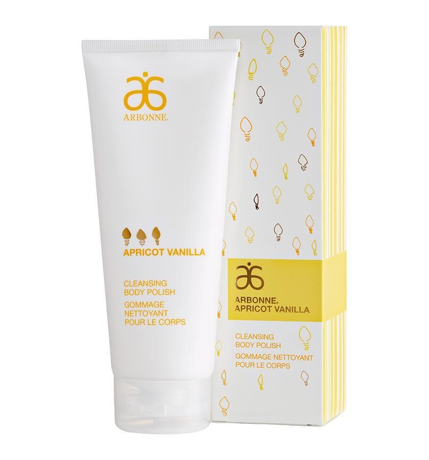 Apricot Vanilla Cleansing Body Polish #5441_Fullsize Product Image.jpeg