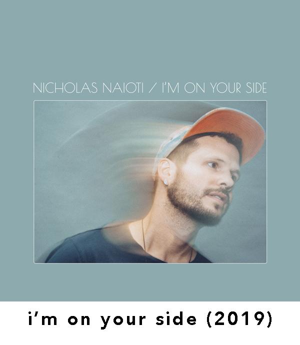 I'm On Your Side (2019)