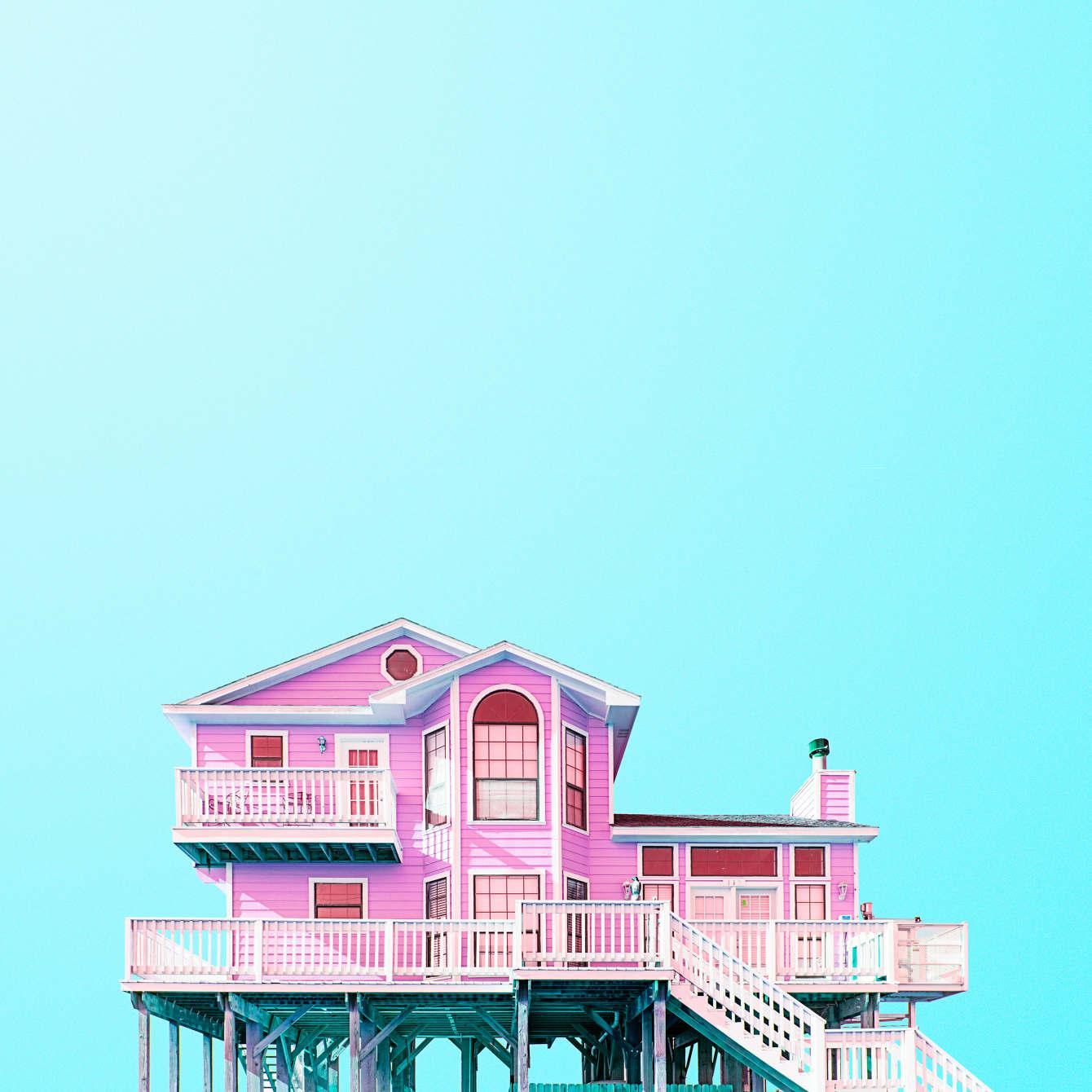 Matt Crump Barbie's Mansion.jpg