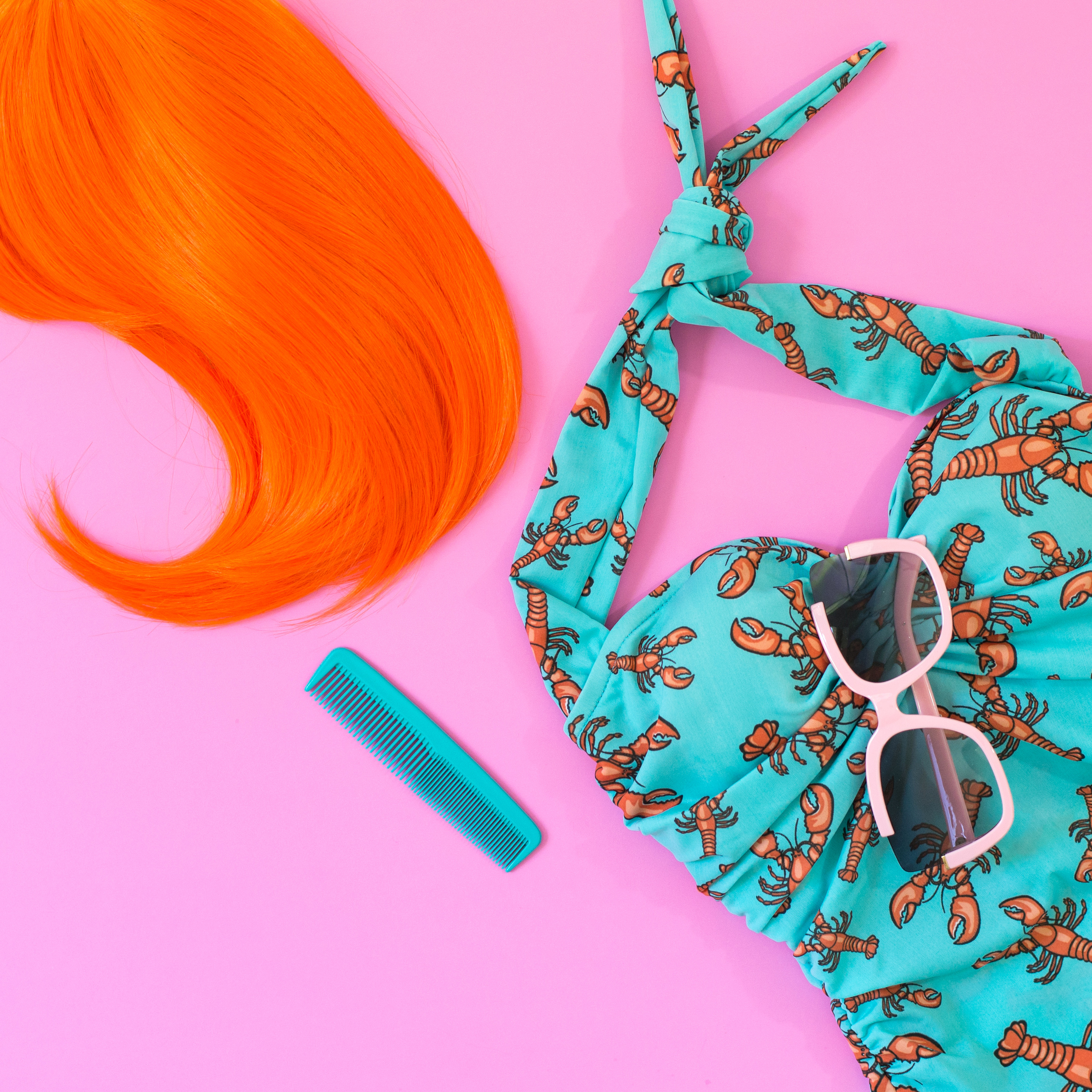 For Luna Rock Lobster On Pink 1.jpg