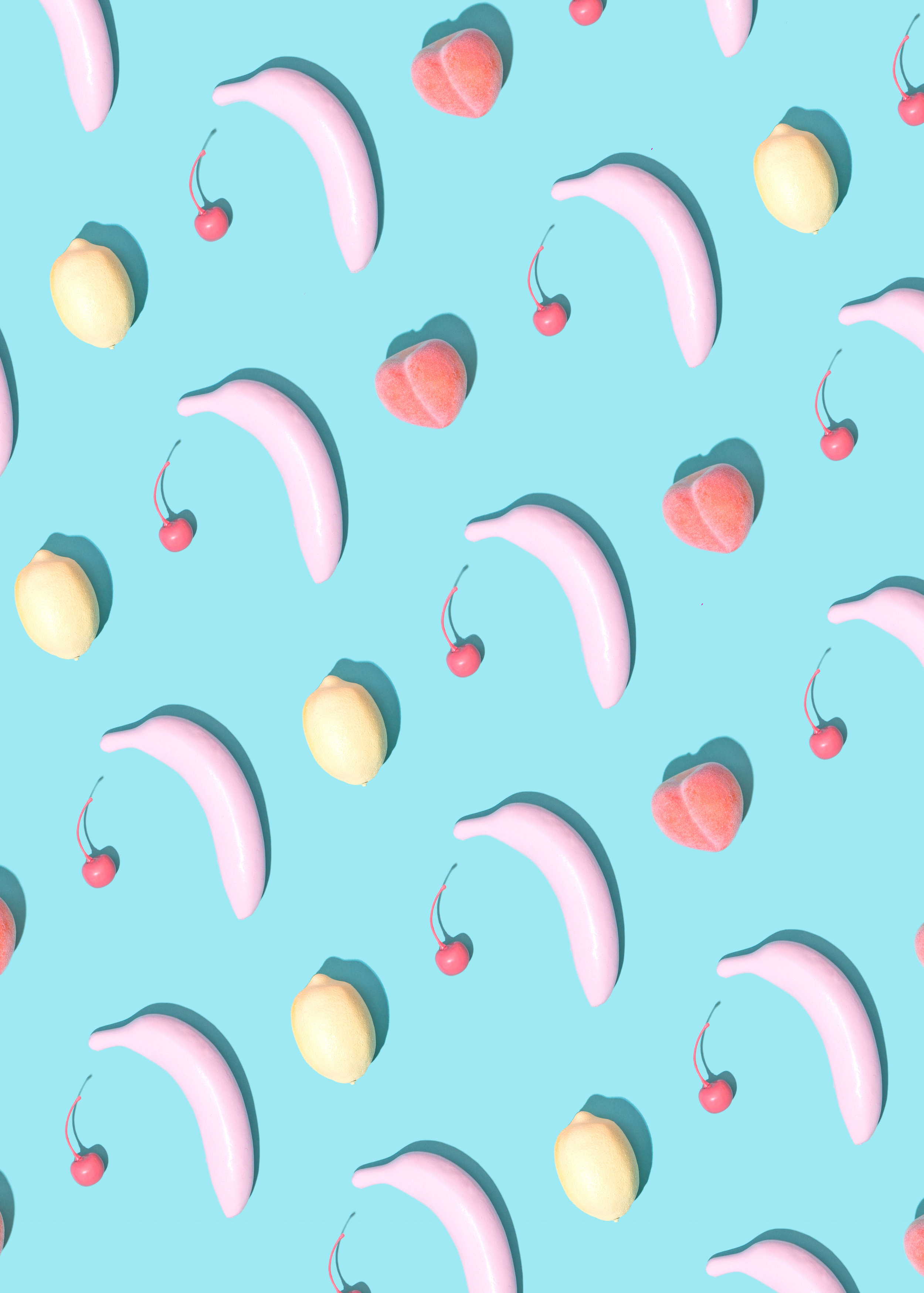 One Fruit, Two Fruit / /(to DL, hover + save)