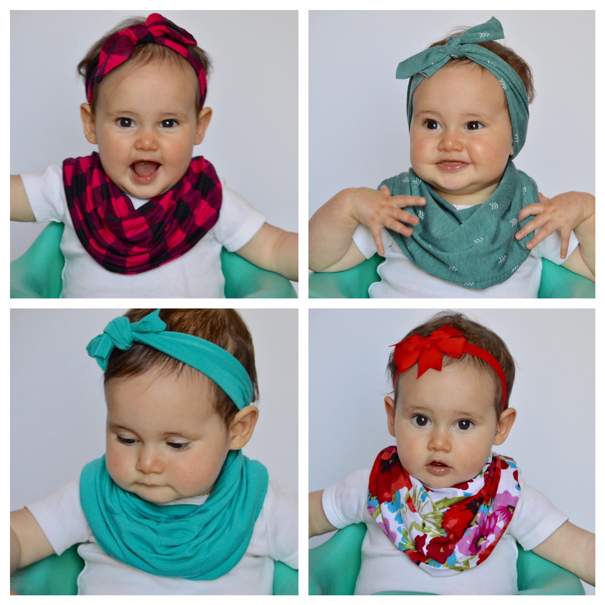 ELBE baby - click on the photo to visit the shop