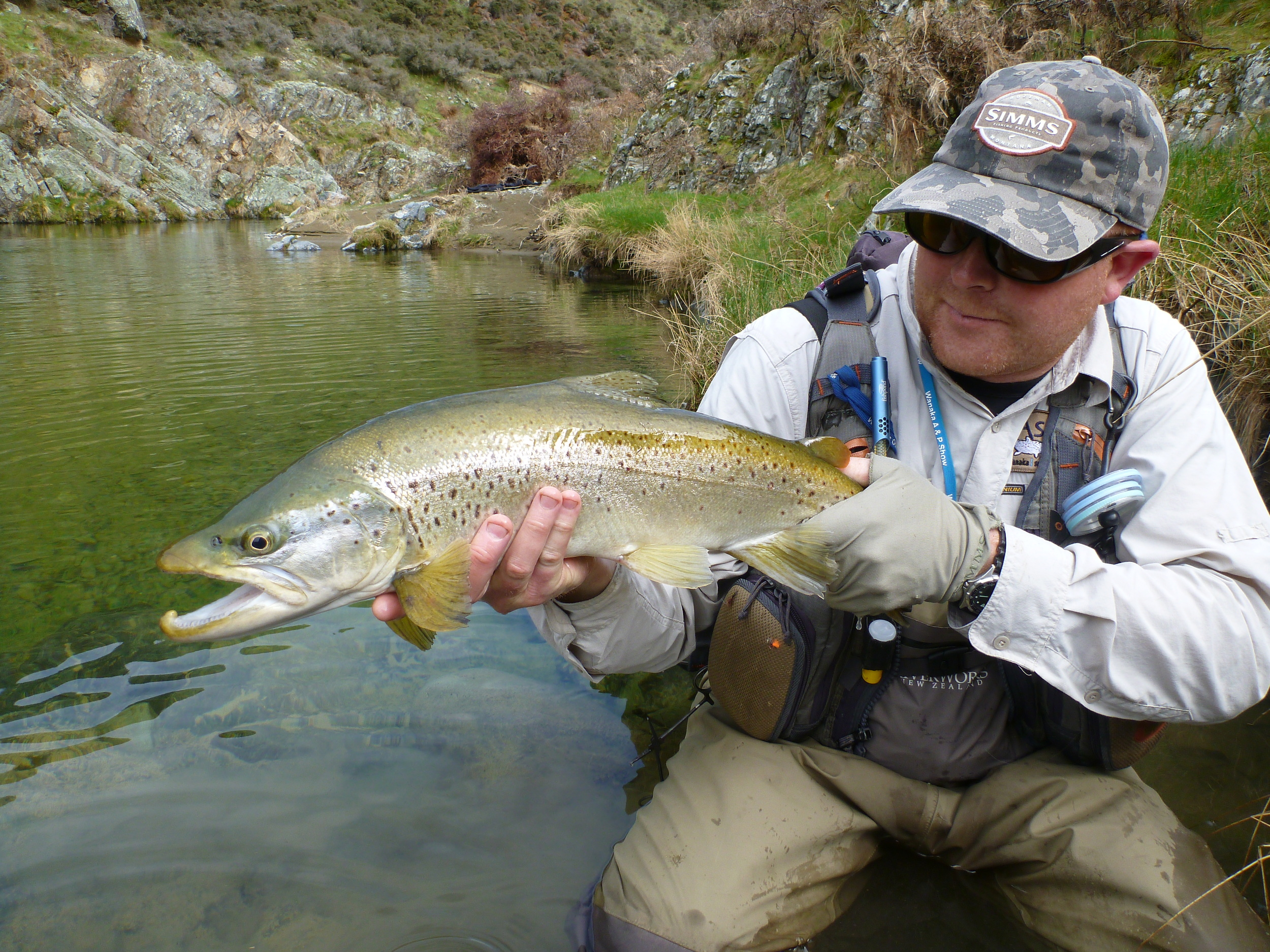 Southland Fly Fishing