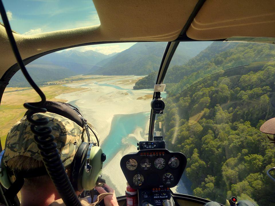 Fly Fishing Queenstown New Zealand