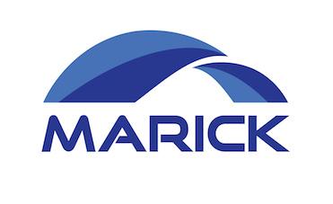 Marick Logo Blue on White in JPG.jpg