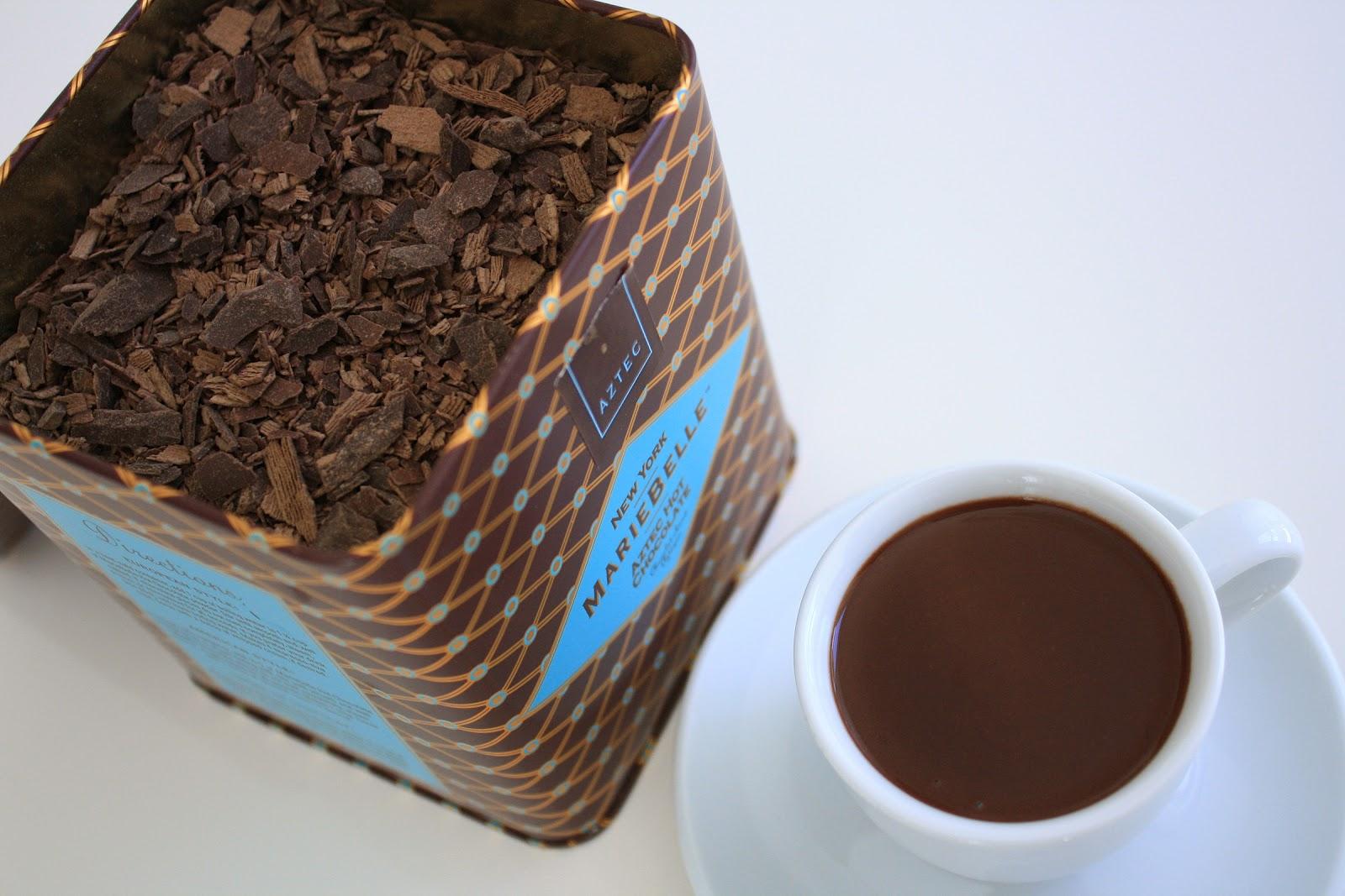 MarieBelle Hot Chocolate