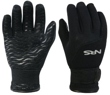 Gloves for on the river