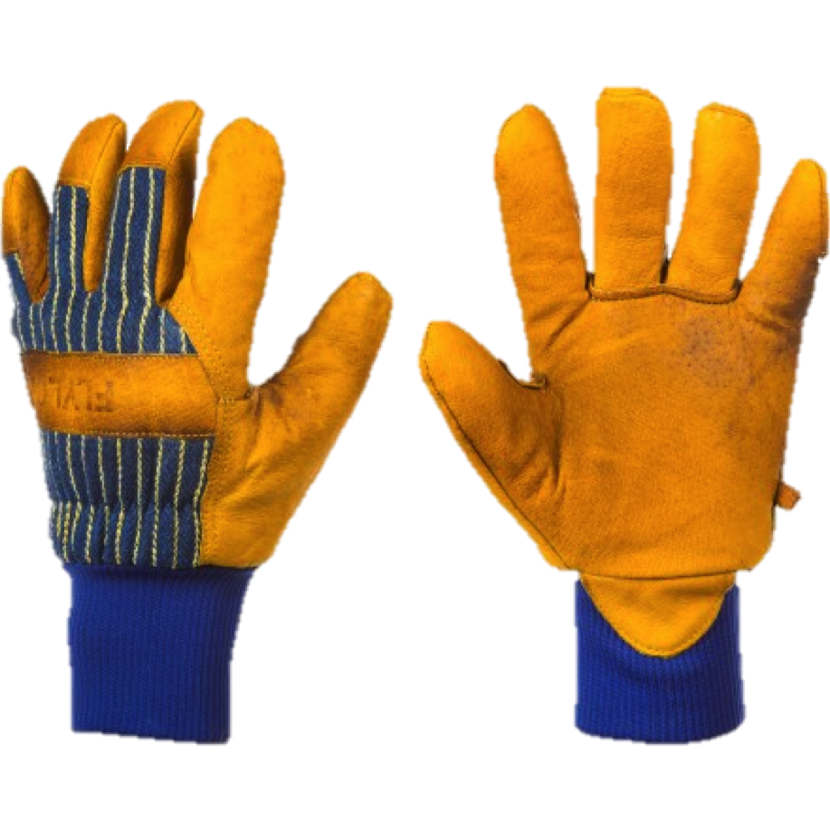 Gloves for off the river