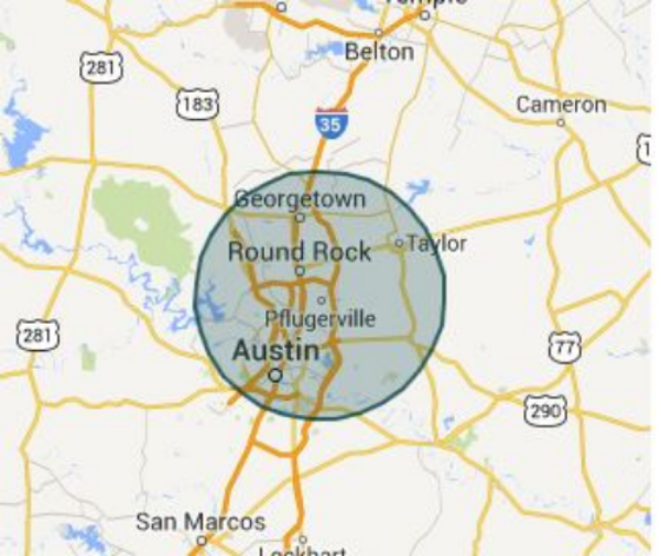 doula service for the Austin area