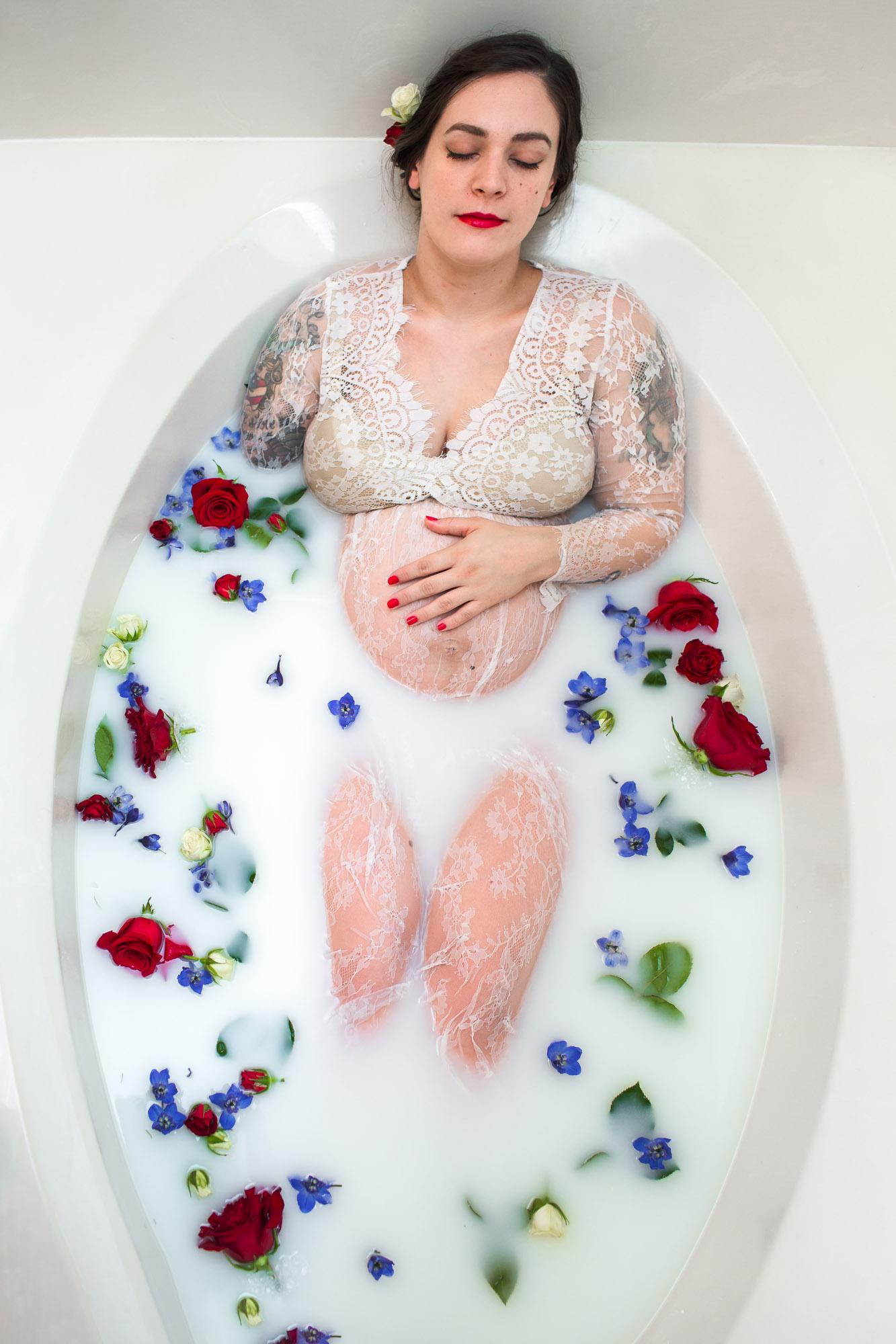 Riva Milk Bath