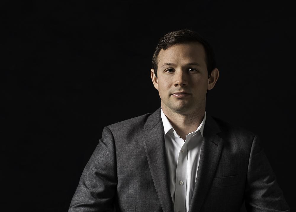 Gabriel Dobbs, VP New Business & Policy Kespry