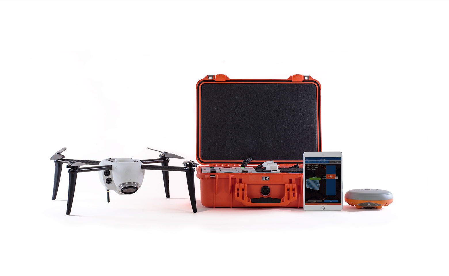 Kespry Drone 2s System