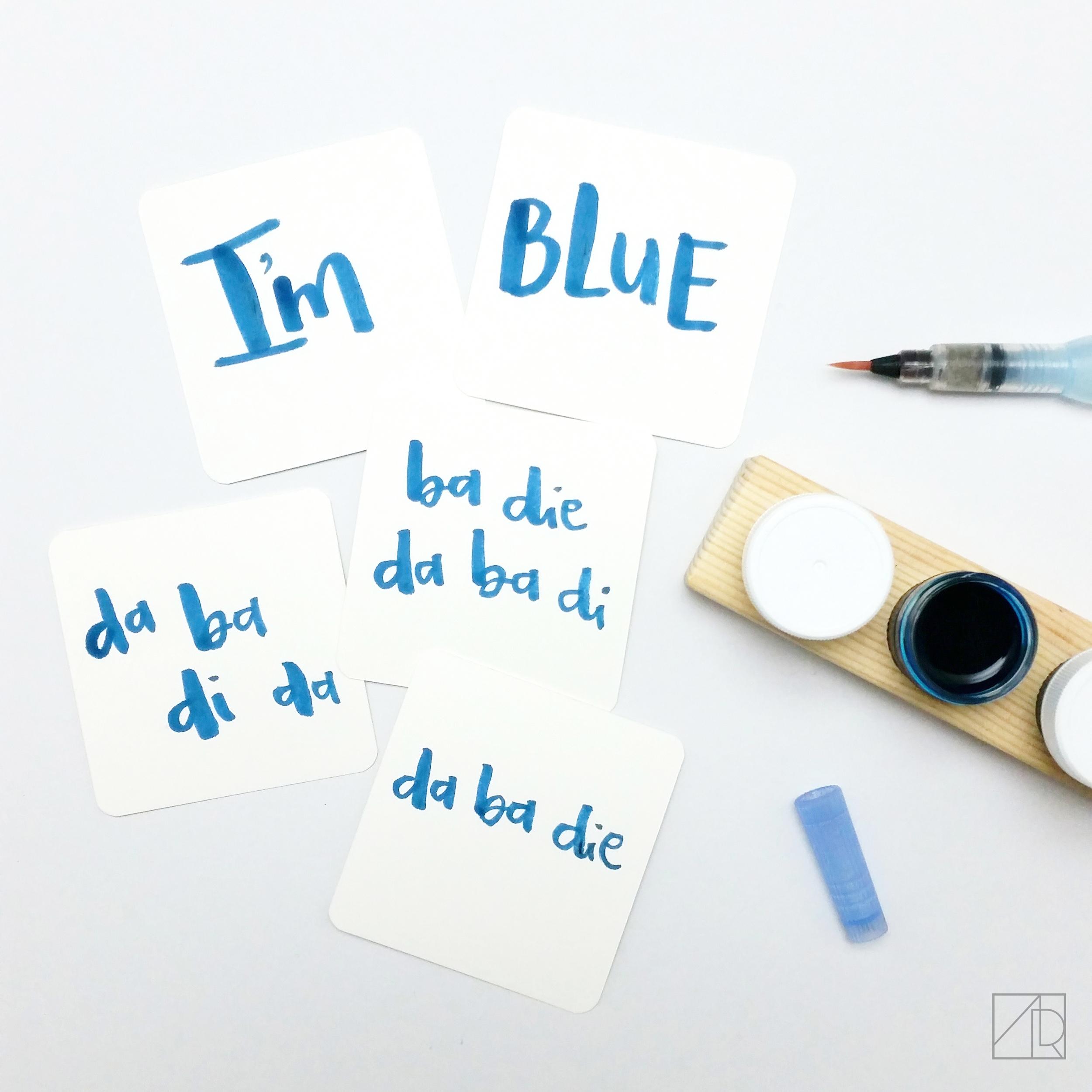 Blue by Eiffel 65