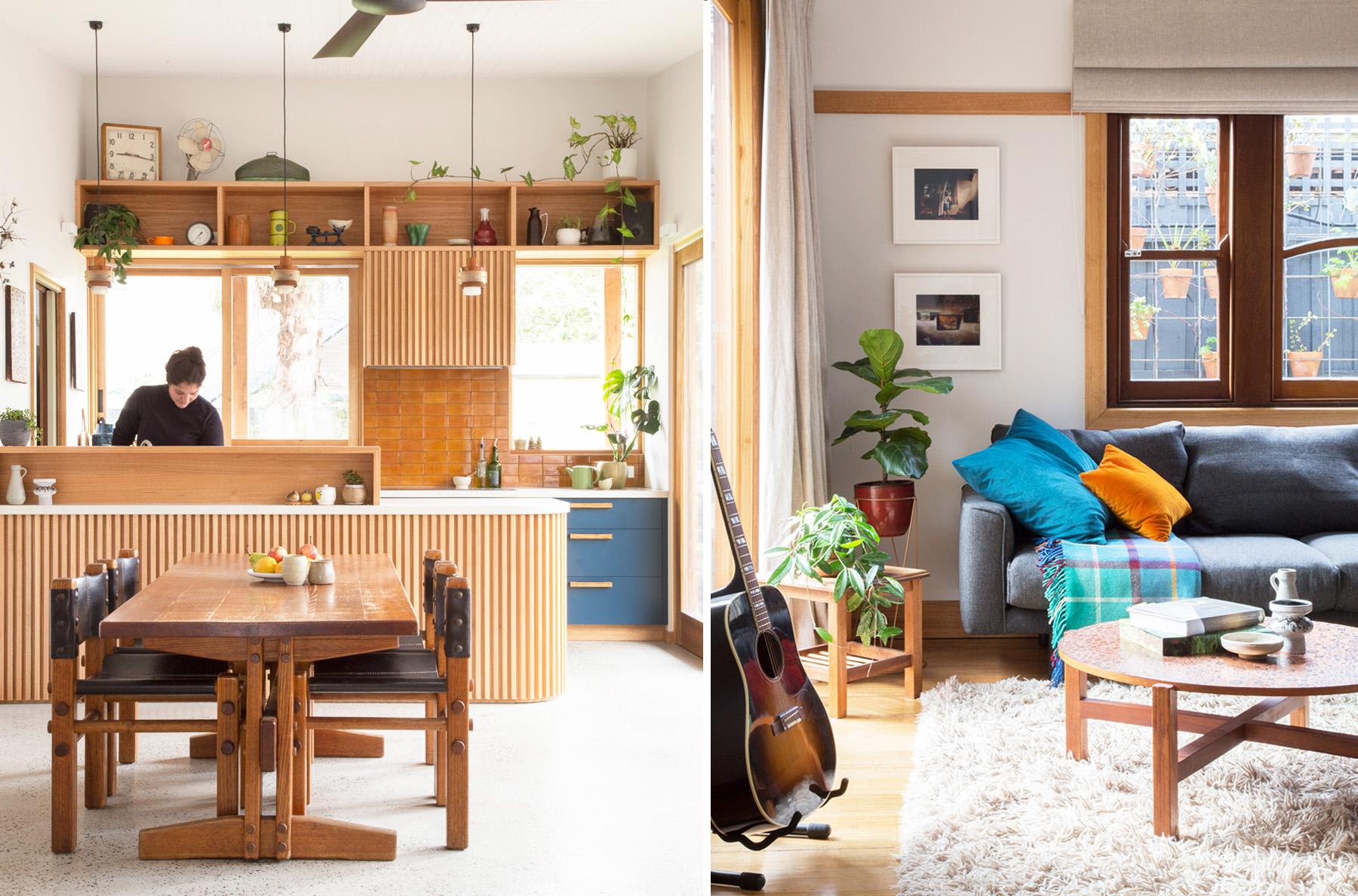 brave new eco sustainable interior design