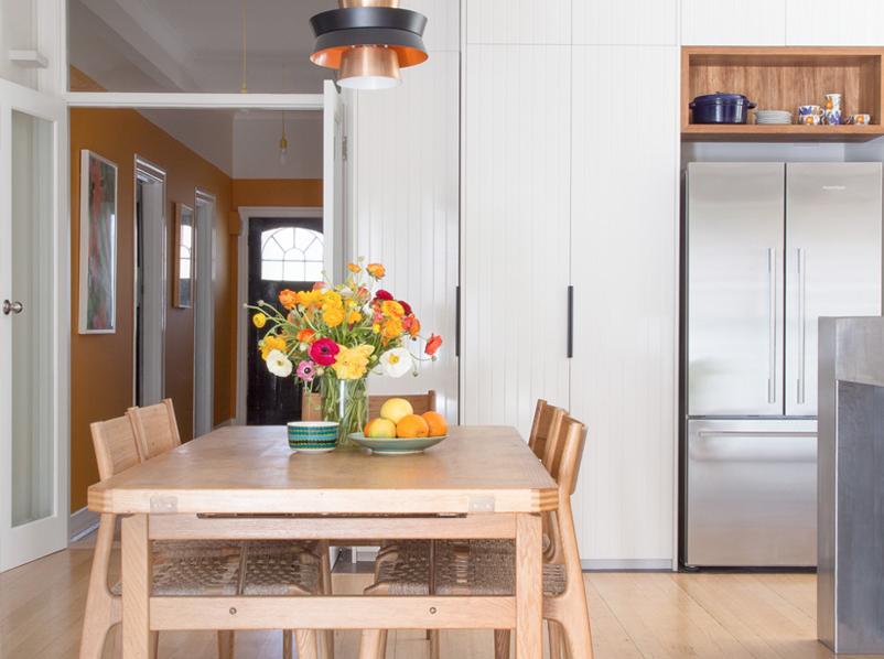 brave new eco interior design