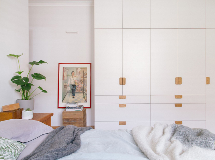 COLLINGWOOD COMPACT  LIVING RESOURCEFULLY with a family IN A SMALL SPACE