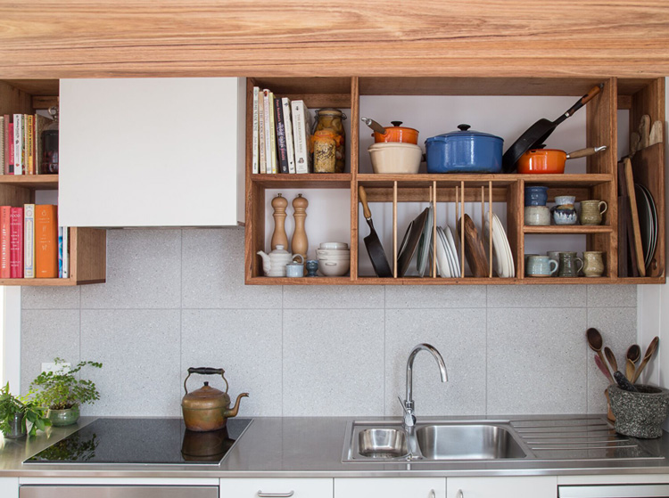 THE PLUMMERY  A TINY permaculture KITCHEN WITH A BIG HEART