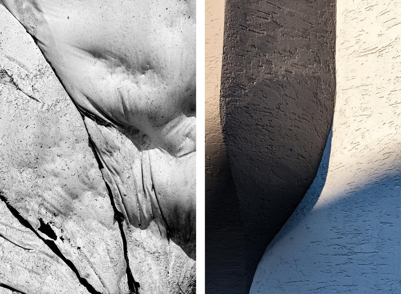 Left: Verena Winter - Rendsburg-Büdelsdorf (D) // Right: Maarten Rots - Weiden (D)