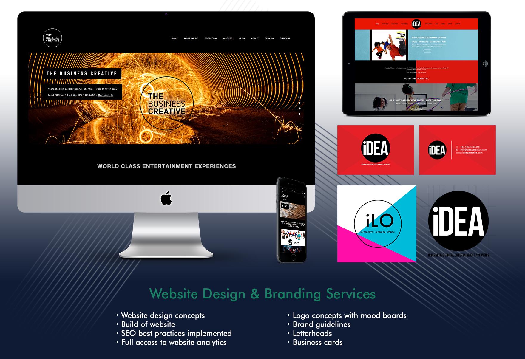 Brighton design services