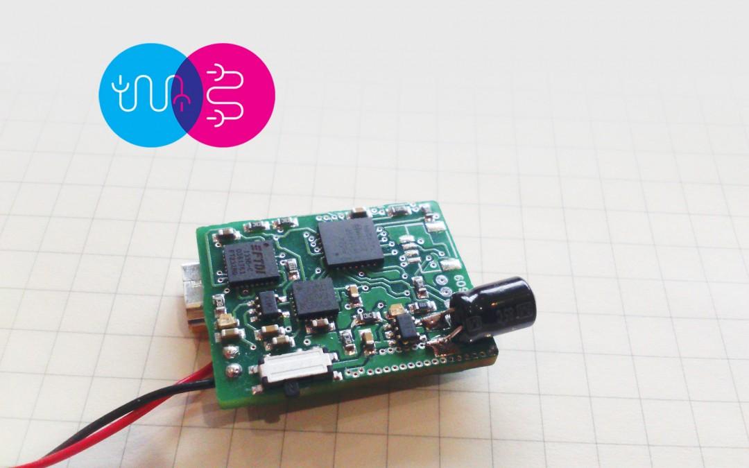 <b>EU project // MusicBricks</b><br>Piloting innovative musical tools