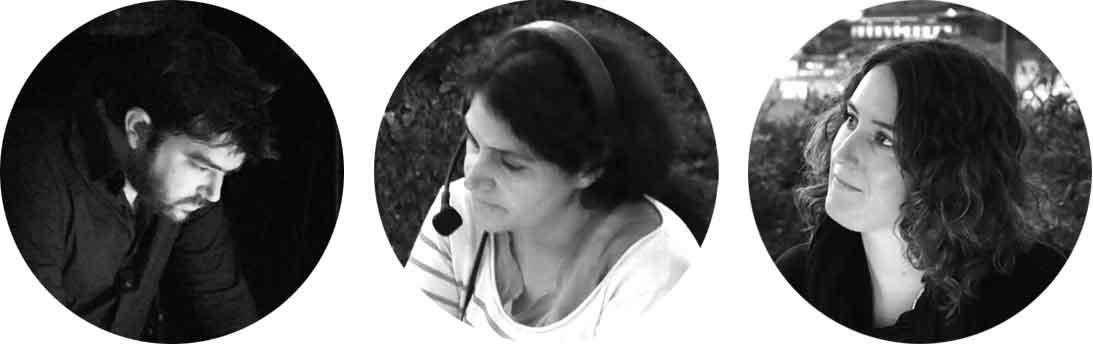 Cyril Laurier . Maya Benainous . Stephanie Huerre