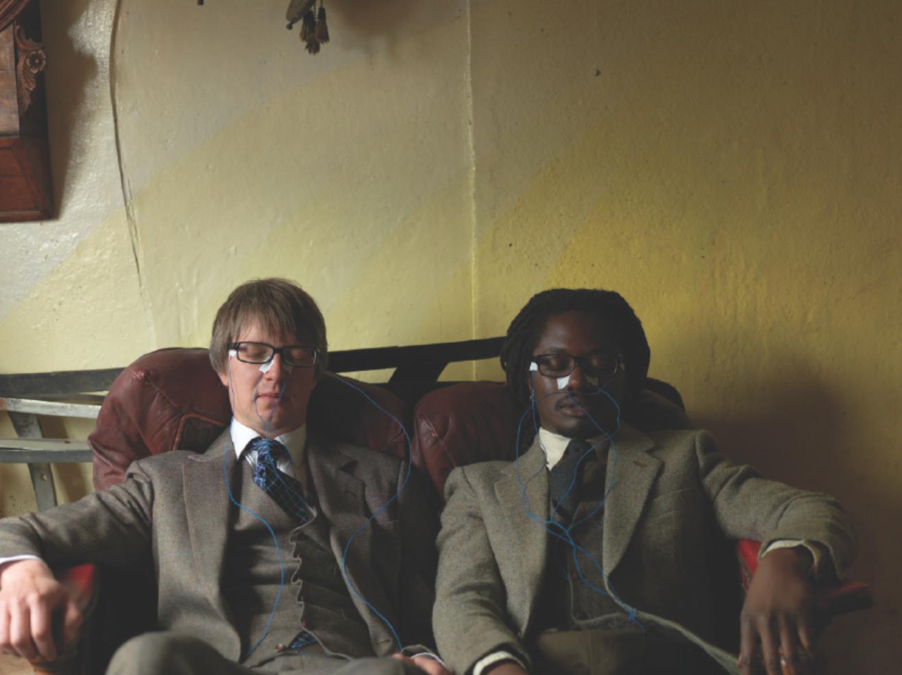 Larry Achiampong &David Blandy