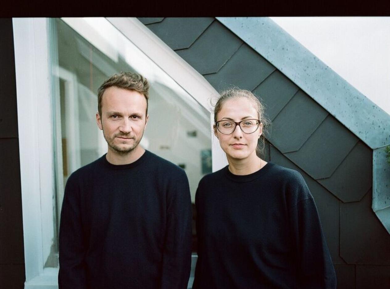 Nicolas Perret & Silvia Ploner