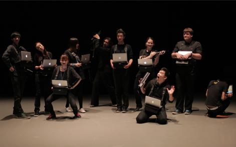 Hong Kong New Music Ensemble | 22. September | Gerðarsafn Kópavogur Museum