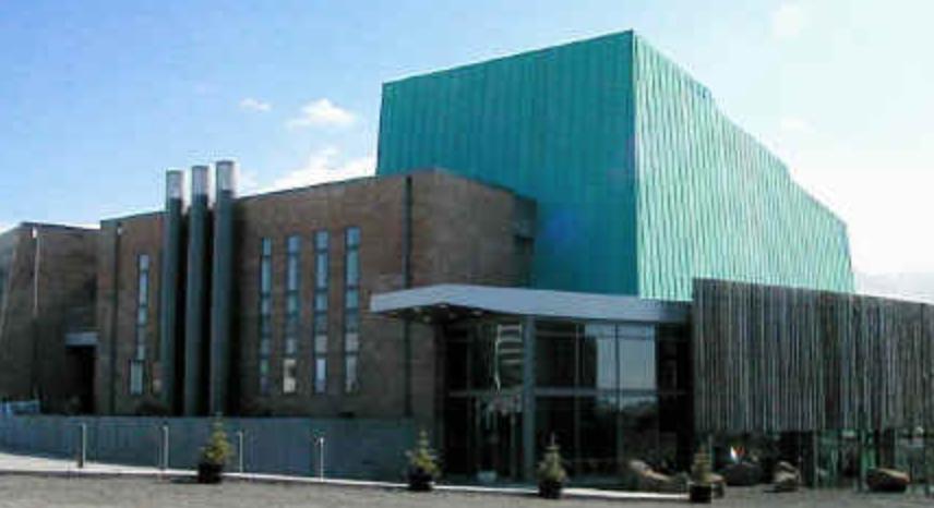 Kópavogur Music School
