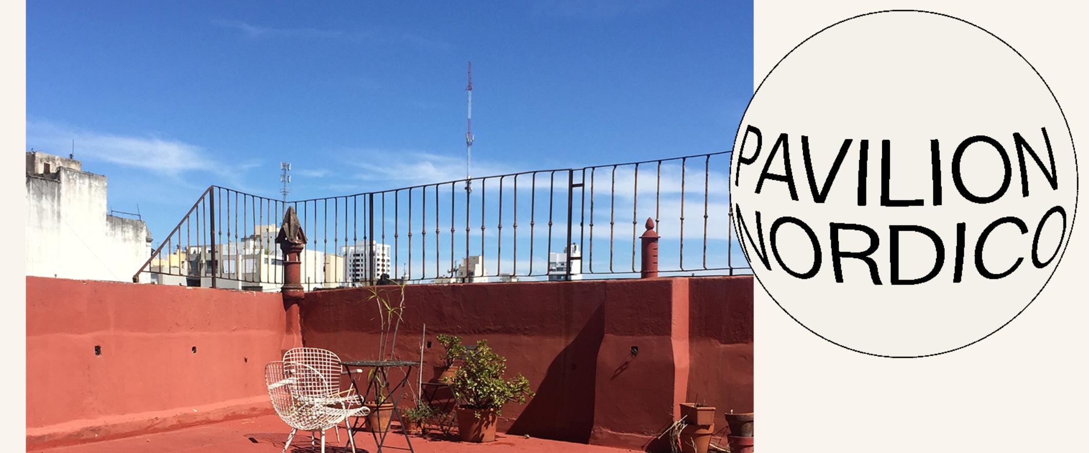 PAVILION NODICO IN BUENOS AIRES