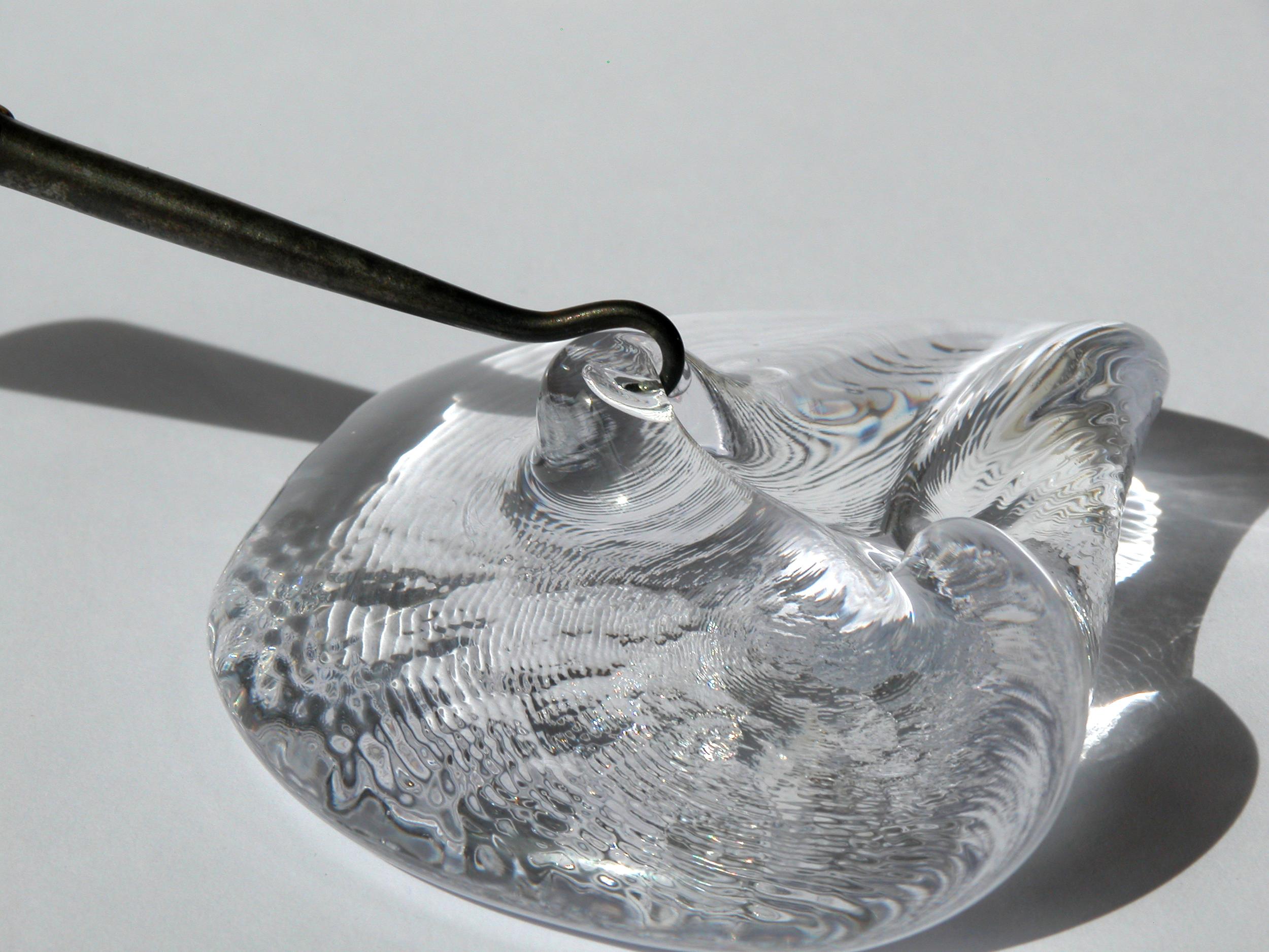 'Glass Hook'1 2005.jpg